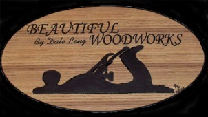 Beautiful Woodworks by Dale Lenz